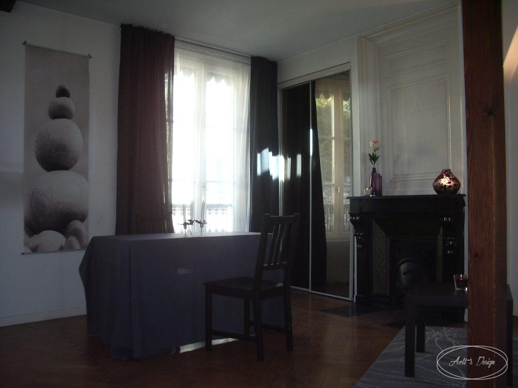 f s jour apr s home staging appartement vide lyon rh ne alpes copie d coration d 39 int rieur. Black Bedroom Furniture Sets. Home Design Ideas